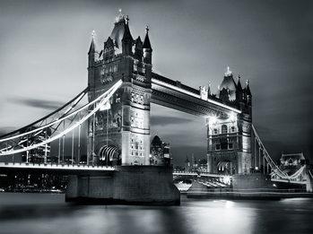 Tower Bridge, London Poster Mural