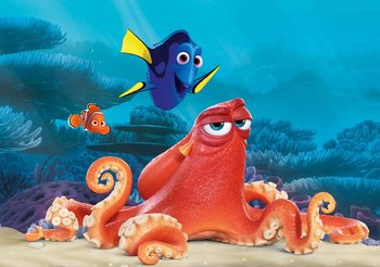 Disney Finding Nemo Dory Wallpaper Mural