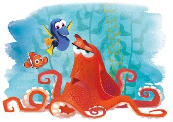 Disney Finding Nemo Dory Wallpaper Mural
