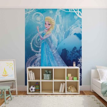 Disney Frozen Wallpaper Mural