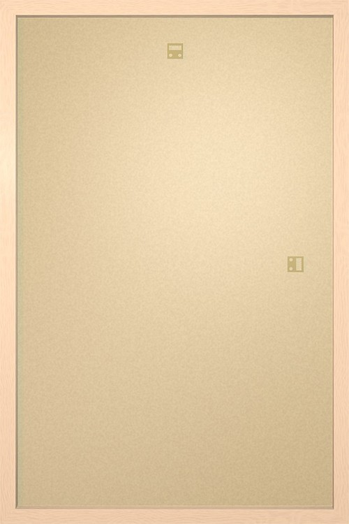 Kehys - Juliste 61x91,5cm pyökki MDF
