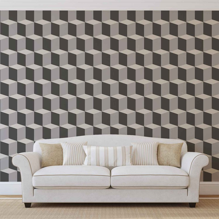 Abstract Art Wallpaper Mural. Facebook Google Pinterest. Price: Part 98