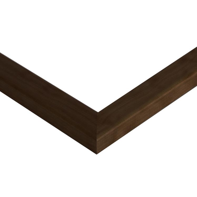 Kehys - Juliste 61x91,5cm Ruskea - Mänty