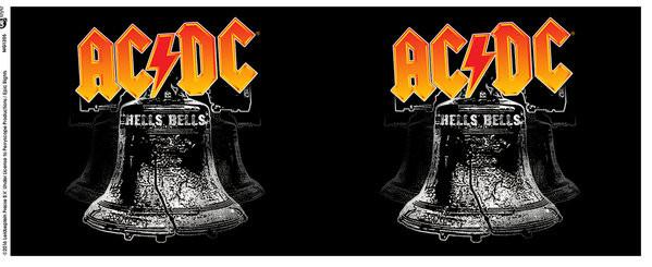Mug AC/DC - Hells Bells