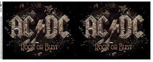 Mug AC/DC - Rock or Bust