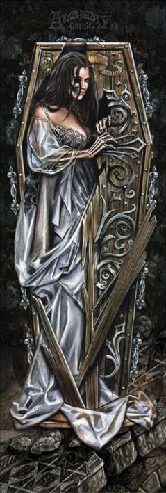 Alchemy - dark awakening Affiche