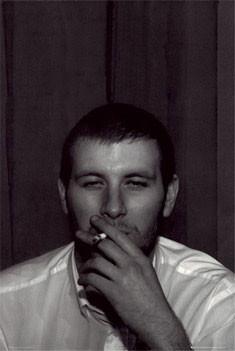 Arctic Monkeys - album Affiche
