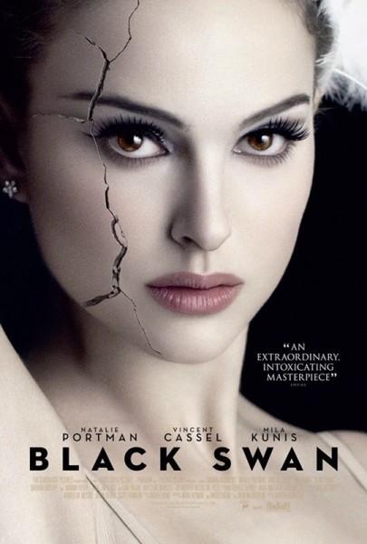 BLACK SWAN - Natalie Portman Affiche