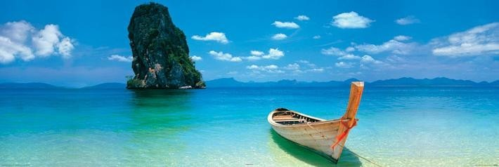 Destiny - Phuket Affiche