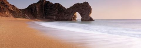 Durdle door - david noton Affiche