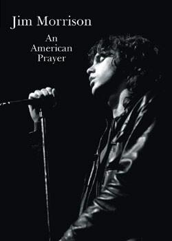 Jim Morrison - prayer Affiche
