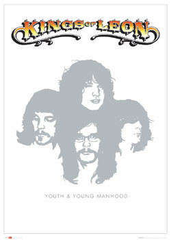 Kings of Leon - album Affiche