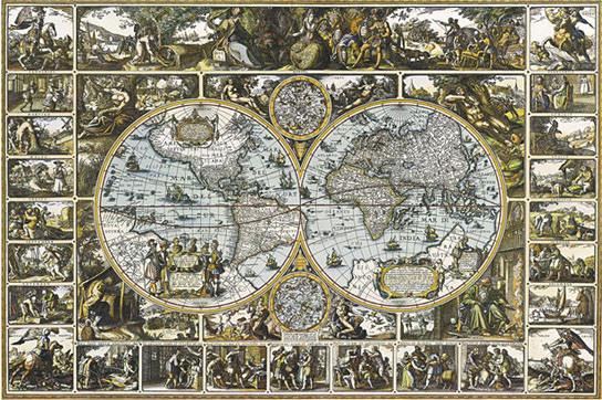 Magna carta Affiche
