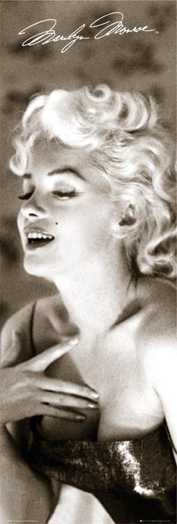 Marilyn Monroe – shine Poster