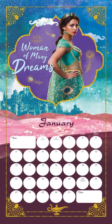Wow Calendar 2022.Aladdin Wall Calendars 2022 Large Selection