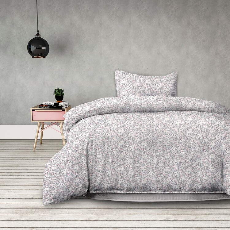 Bed sheets Amelia Home - Madera Lovely Morning