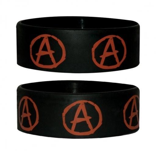 ANARCHY SYMBOL Bracelet
