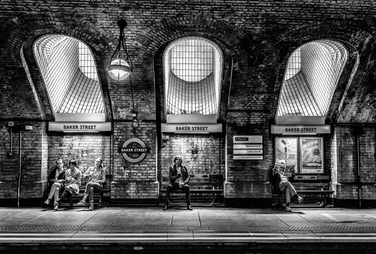 Art Photography Baker street