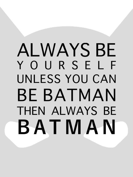 Illustration batman2