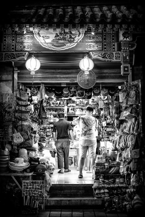 Art Photography China 10MKm2 Collection - Asian Market