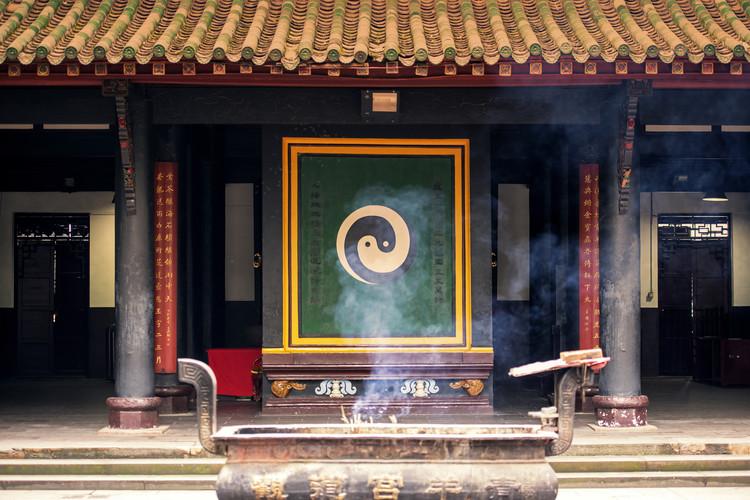 Art Photography China 10MKm2 Collection - Yin Yang