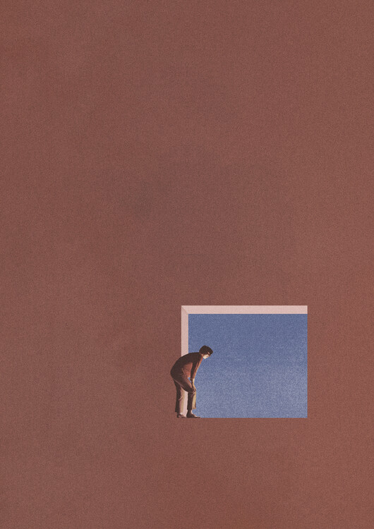 Illustration Curiosity
