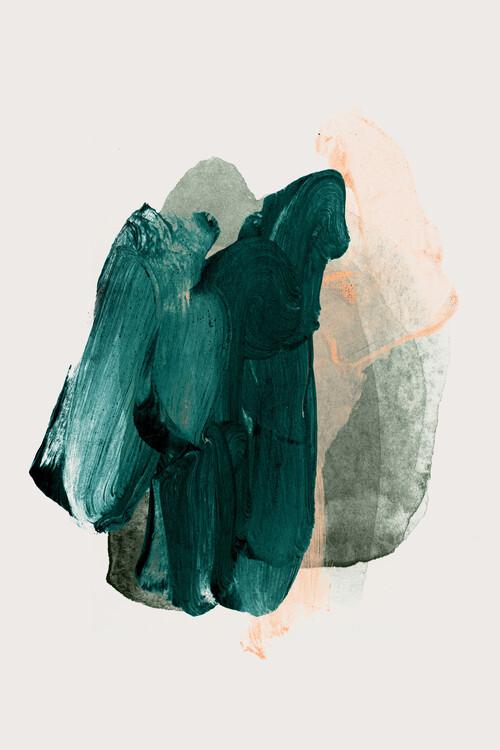 Illustration Emeraldgreen