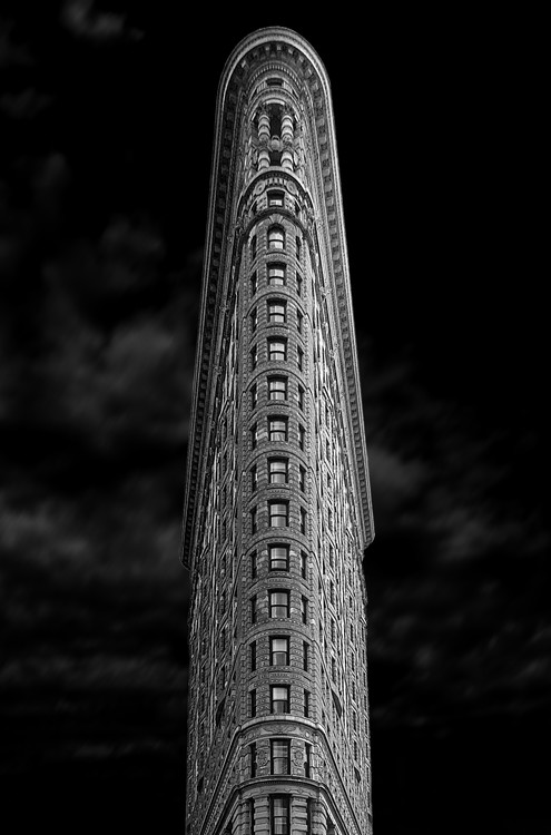 Art Photography Flatiron