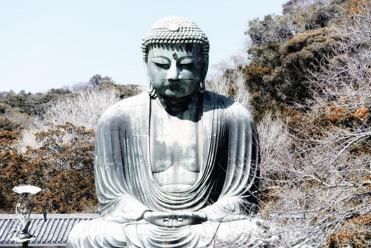 Art Photography Great Buddha