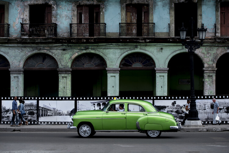 Art Photography Havana  frames