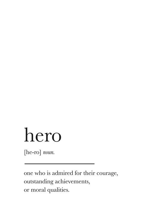 Illustration hero