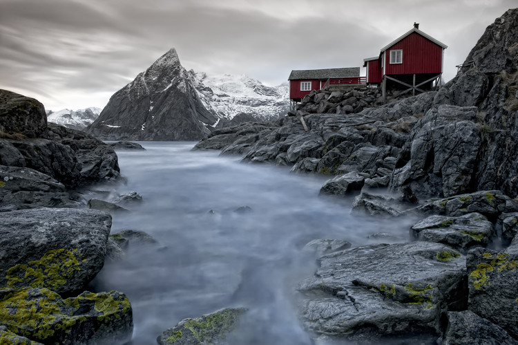Art Photography Living Norway