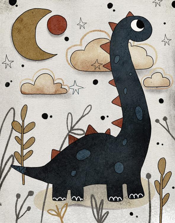 Illustration Longneck