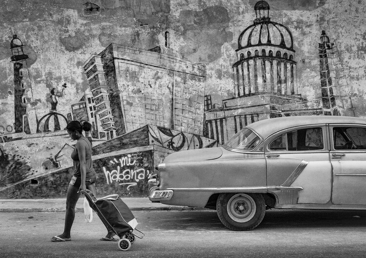 Art Photography Mi Habana