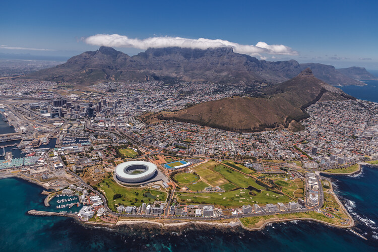 Art Photography South Africa - Cape Town