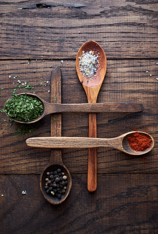 Art Photography Spices