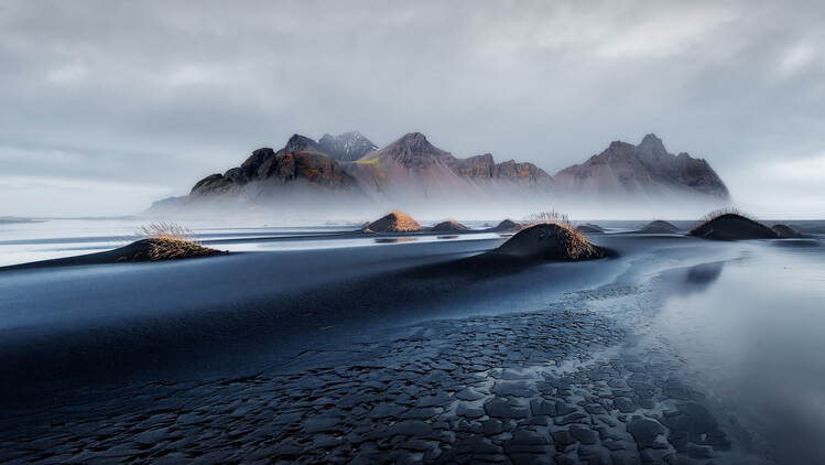 Art Photography Stokksnes