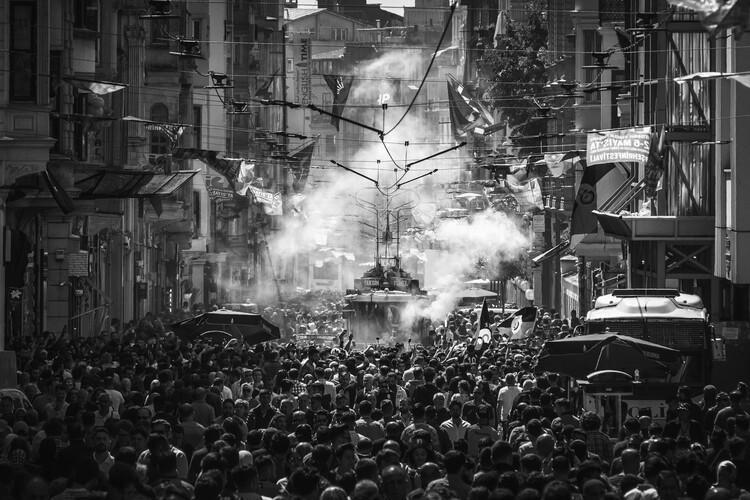 Art Photography taksim