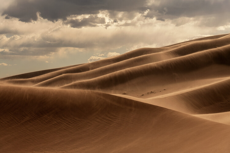 Art Photography The Great Sand Dunes