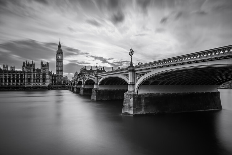 Art Photography Westminster Serenity