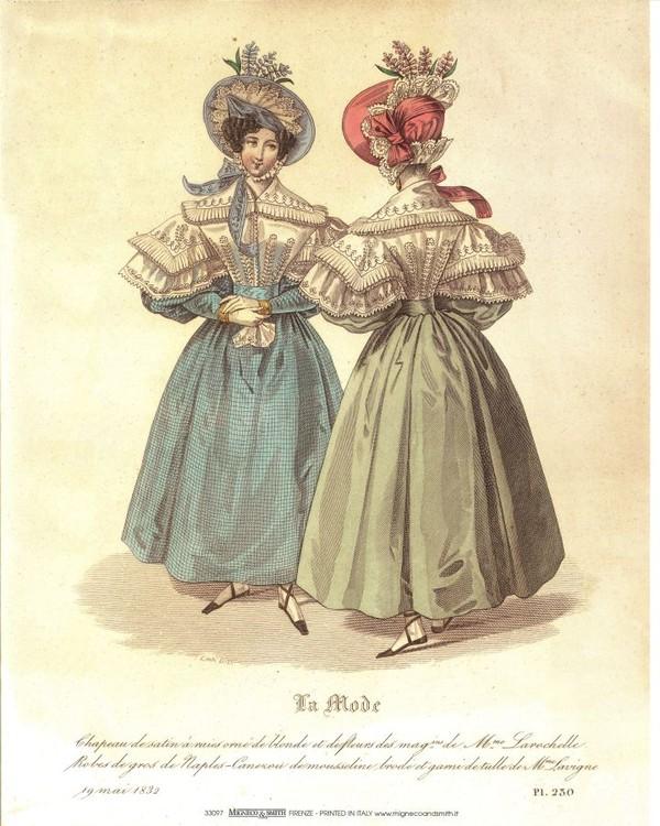 Impressão artística The Dress 2