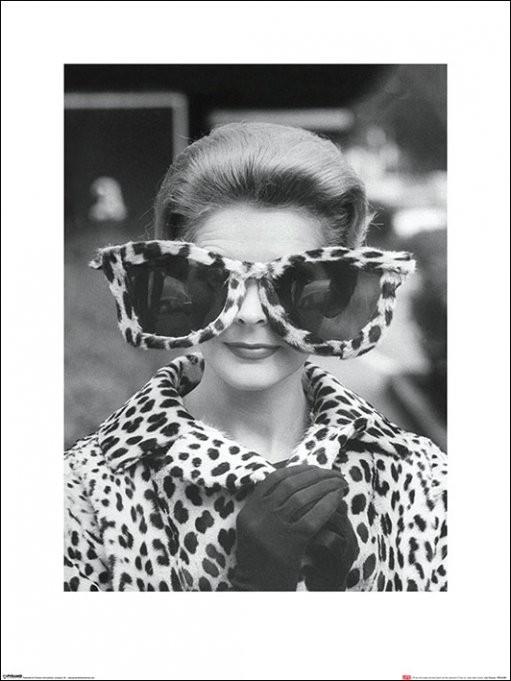 Impressão artística Time Life - June Pickney