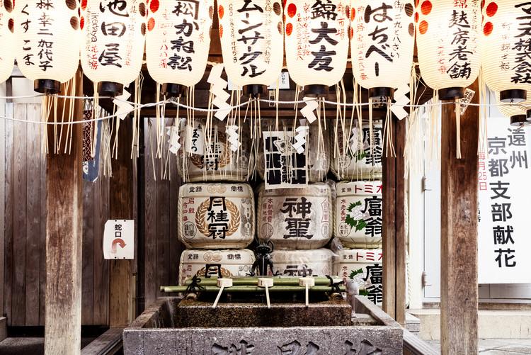 Arte Fotográfica Exclusiva Buddhist Temple