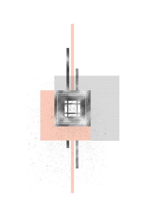 Arte Fotográfica Exclusiva Scandinavian Design No. 38
