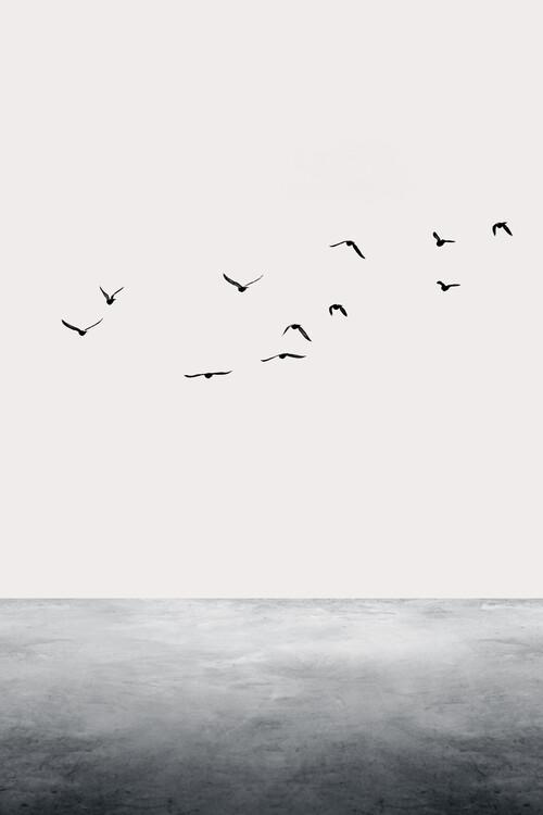 Arte Fotográfica Exclusiva The Ocean