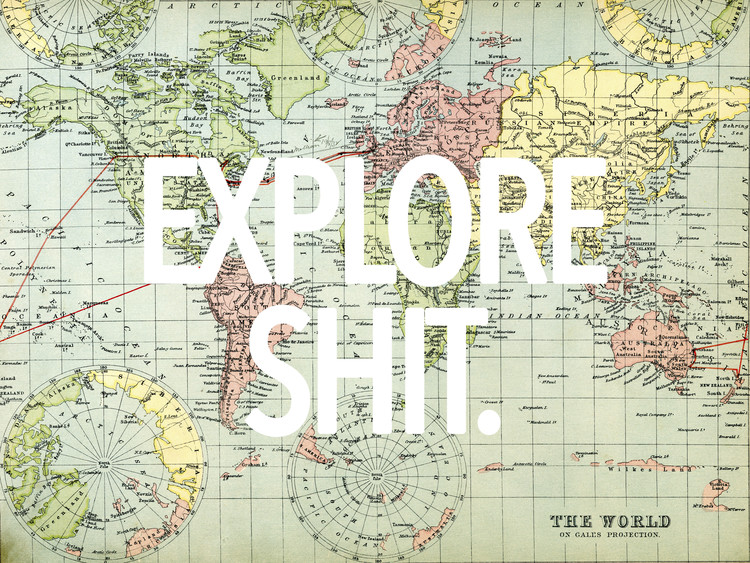 Arte Fotográfica Exclusiva exploreshit1