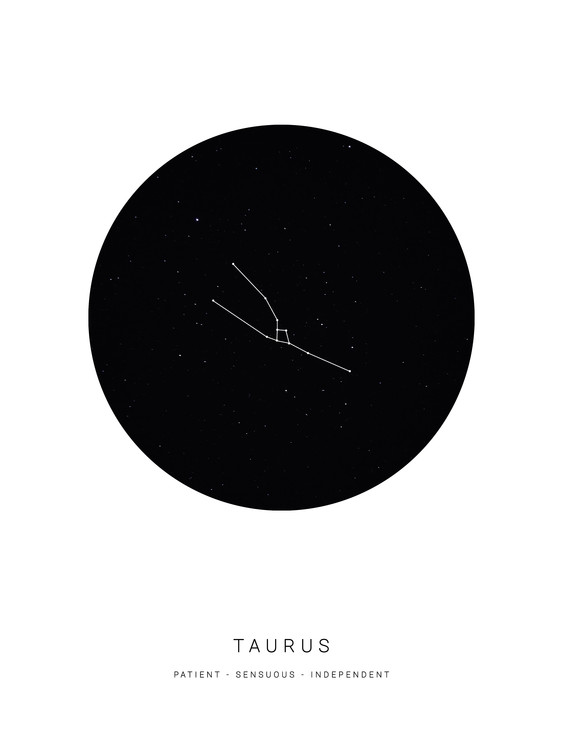 Arte Fotográfica Exclusiva horoscopetaurus