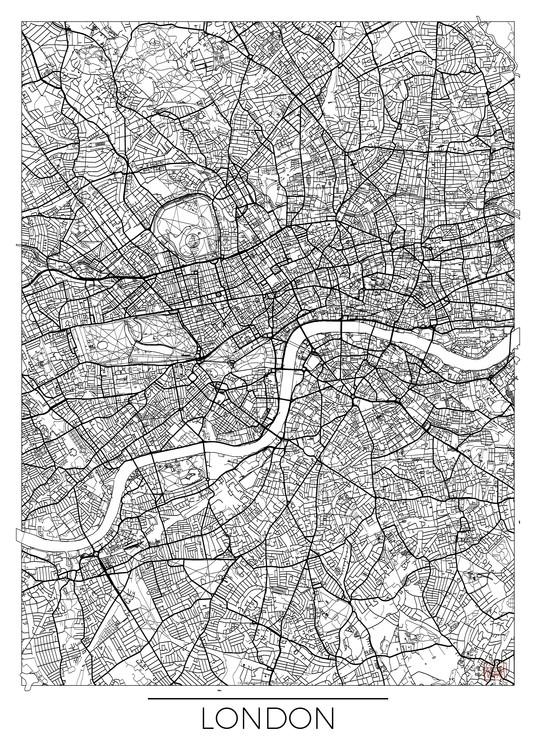 Arte Fotográfica Exclusiva London