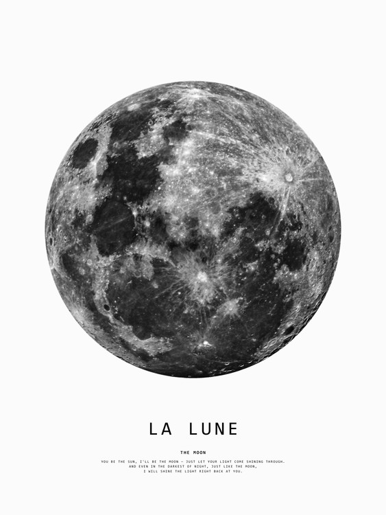Arte Fotográfica Exclusiva moon1