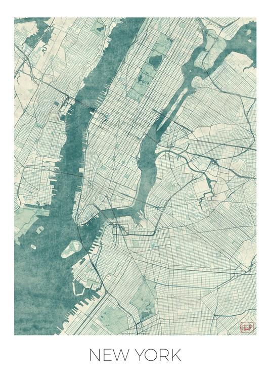 Arte Fotográfica Exclusiva New York